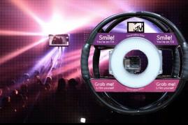 MTV-camerastuur
